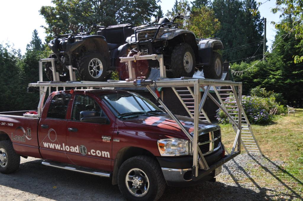 Recreational Vehicle Loading Systems Atv Utv Loading Systems
